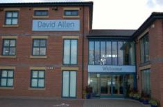 Dalston Office