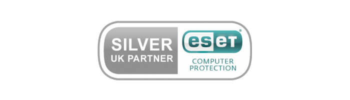 ESET Computer Protect Silver Partner - David Allen